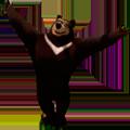 Раскраска Медведя
