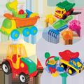 Раскраски Игрушки про малышей