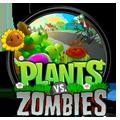 Раскраски Зомби насупротив растений