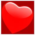 Раскраски Сердечки