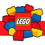 Раскраски Лего (Lego) - распечатать в формате А4