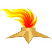 Раскраски Вечный огонь - распечатать в формате А4