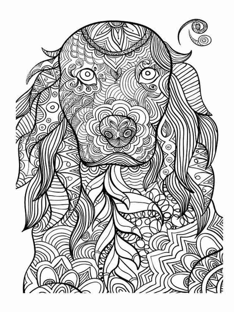 учащихся арт-раскраска мир животных работают
