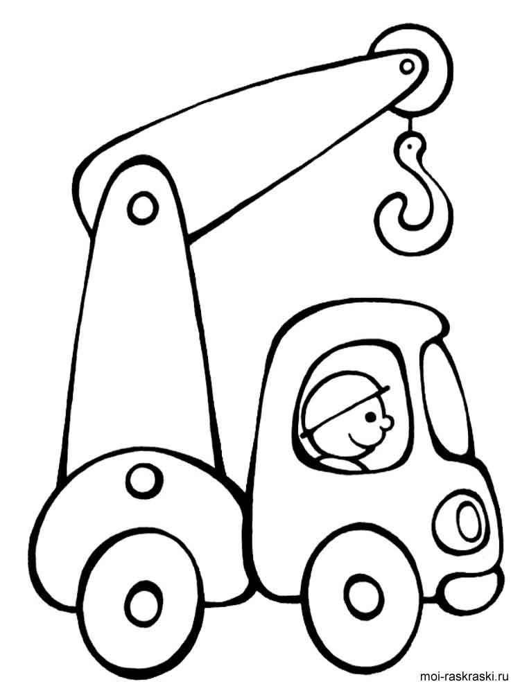 раскраски для детей 3 4 лет скачать и распечатать раскраски