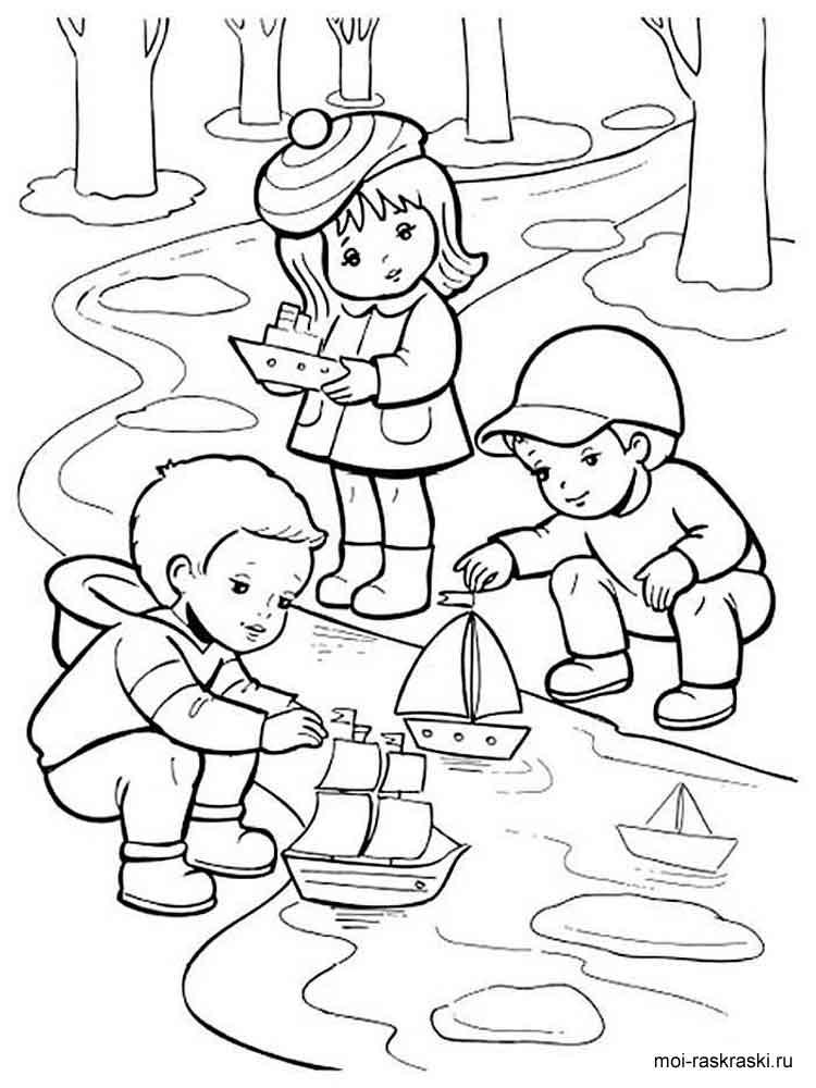 раскраски для детей 5 6 лет скачать и распечатать раскраски