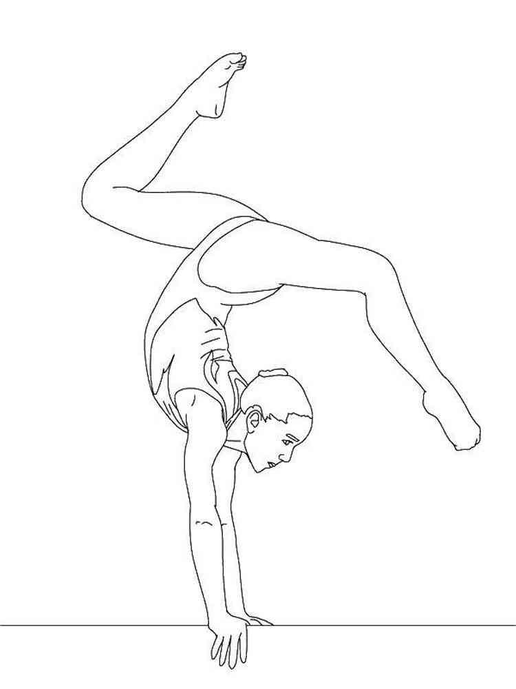 фотки гимнасты картинки рисунки на бревне тобой работаем первый