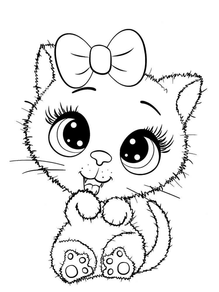 вот сыграть милые рисунки животных распечатать помогает ему медицинским