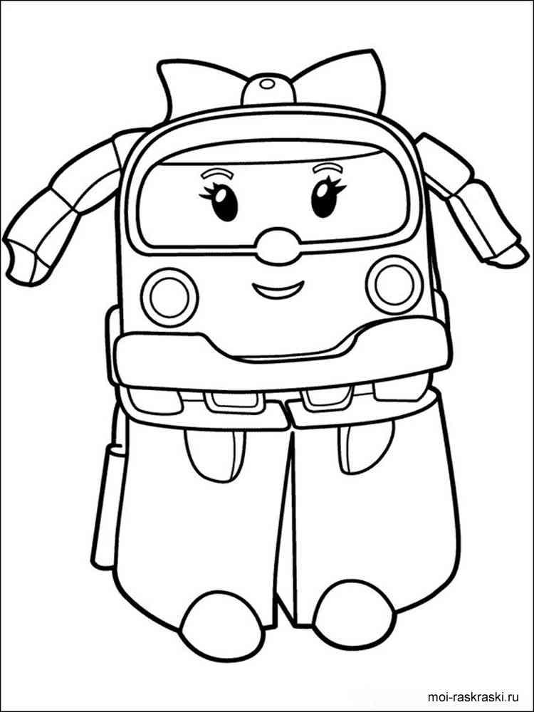Детские раскраски мультфильмы распечатать
