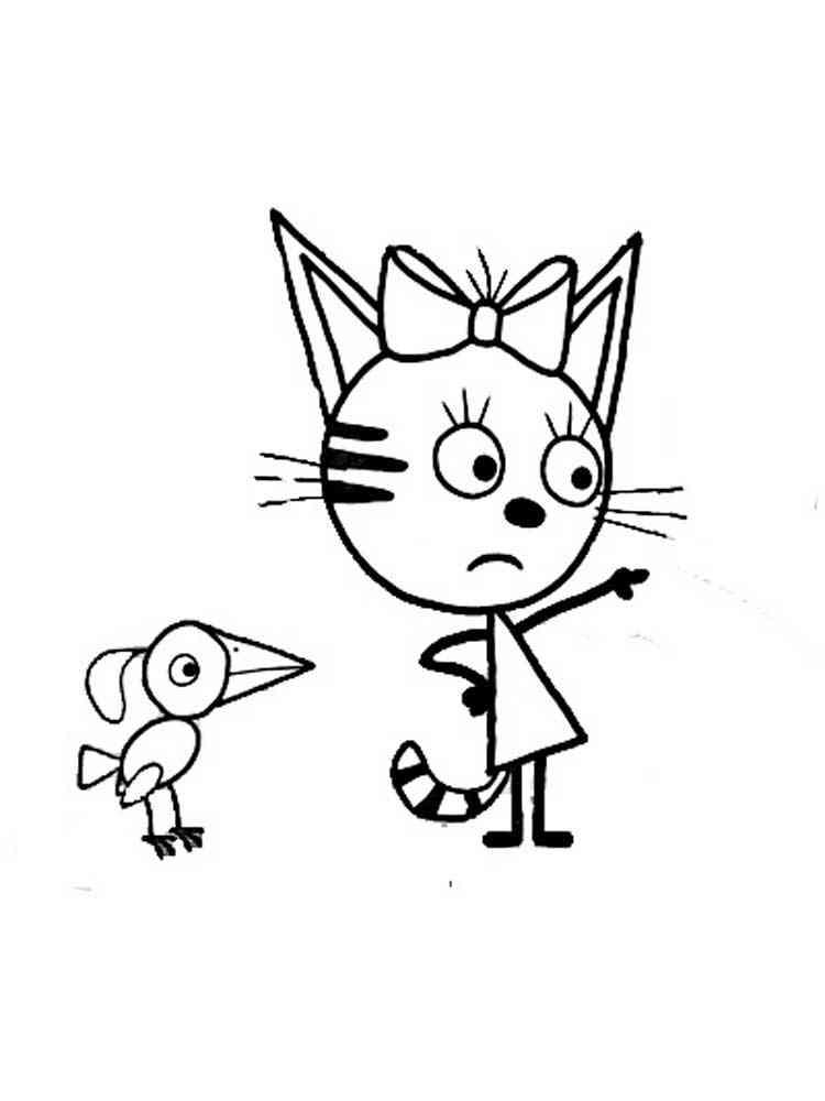 Три кота 3 сезон 1-9 серия скачать торрент или смотреть онлайн.