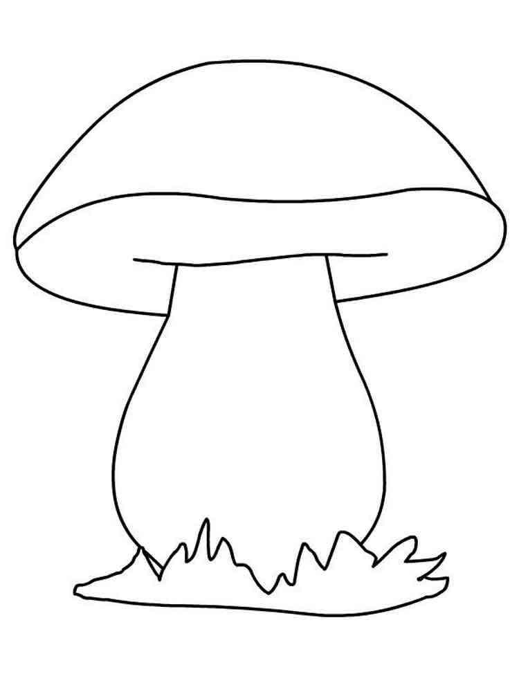 грибы фото для вырезания период хэйан, процветающий