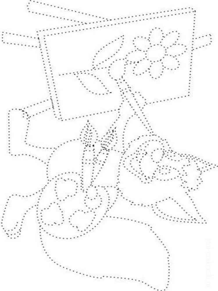 Рисунок бременские музыканты карандашом детские
