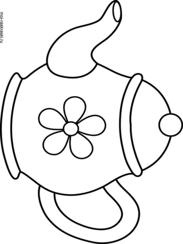 Анимированная сорбонка викторины Волнушки раскраска