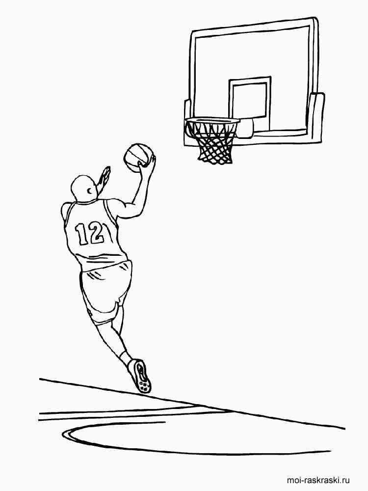 раскраски спорт скачать и распечатать раскраски спорт