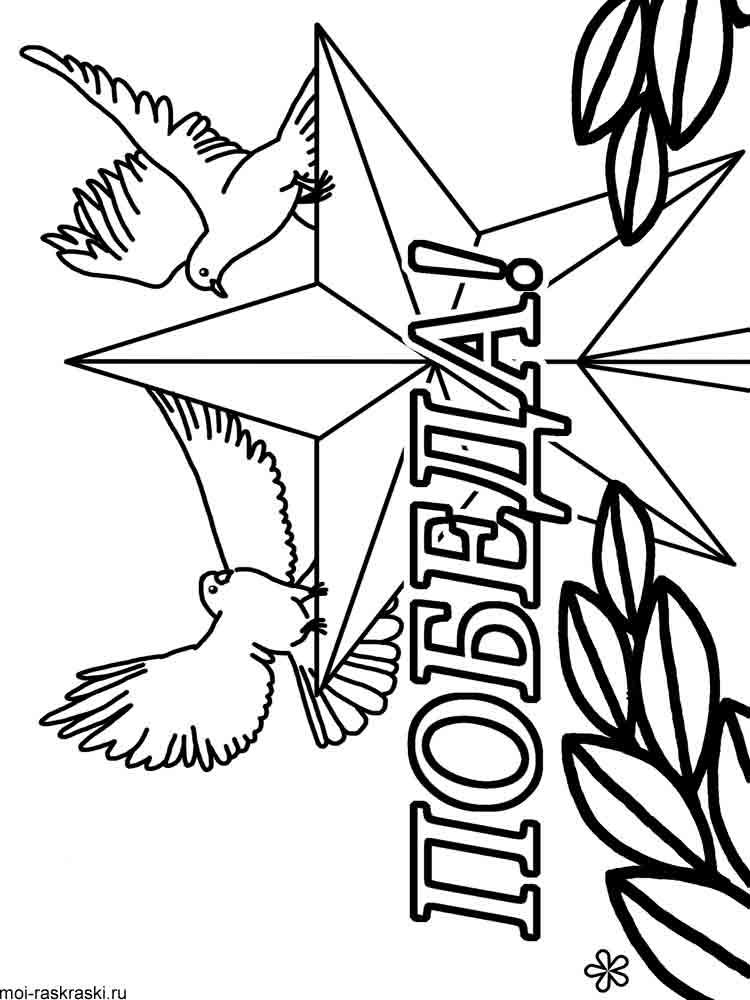 Распечатать раскраски домашние птицы