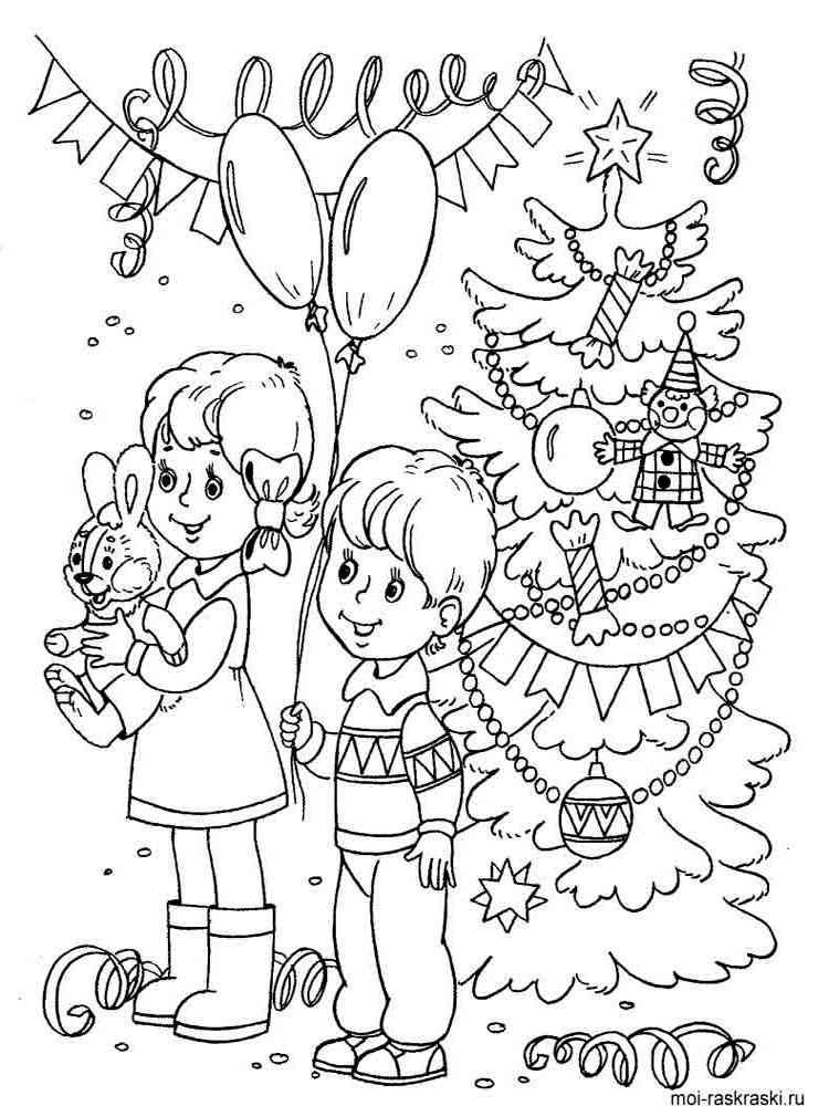 Фон цветами, картинки с новым годом раскраска распечатать на всю страницу